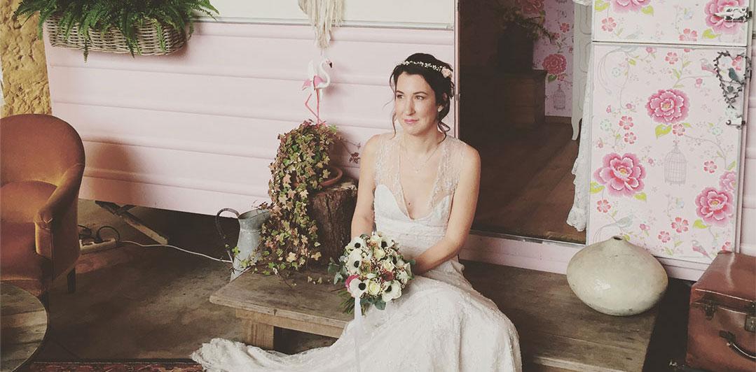 salon mariage bohème montpellier