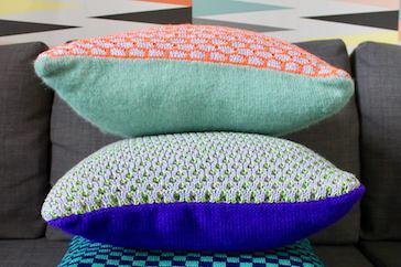 Tifany Auzanneau Design Textile