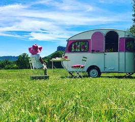 Dame Caravane - Location de caravanes