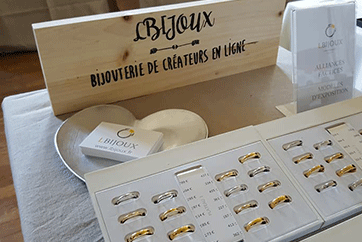 Alliances du bijoutier LBijoux