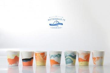 Matt Bonnaud - céramique