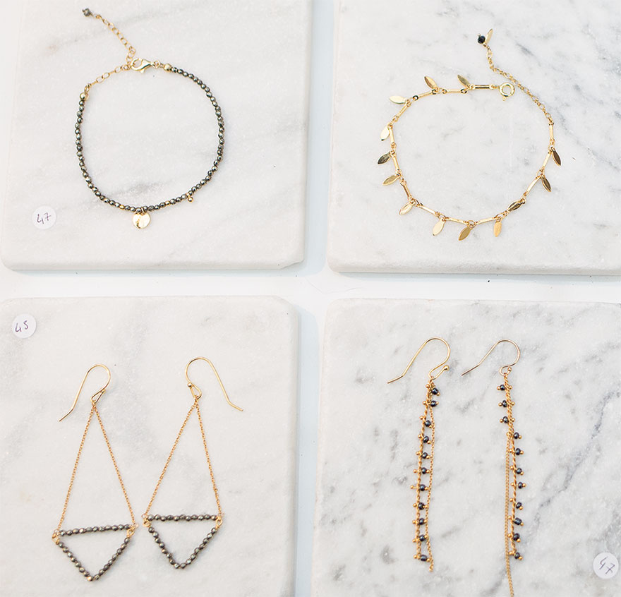 creatrice de bijoux montpellier