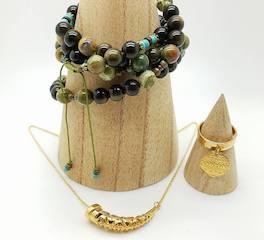 Bijoux Kwanita