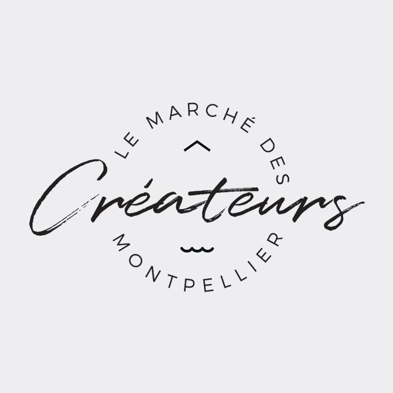 le marché des créateurs