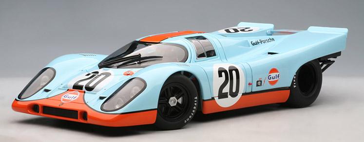 porsche 917K steve mcqueen
