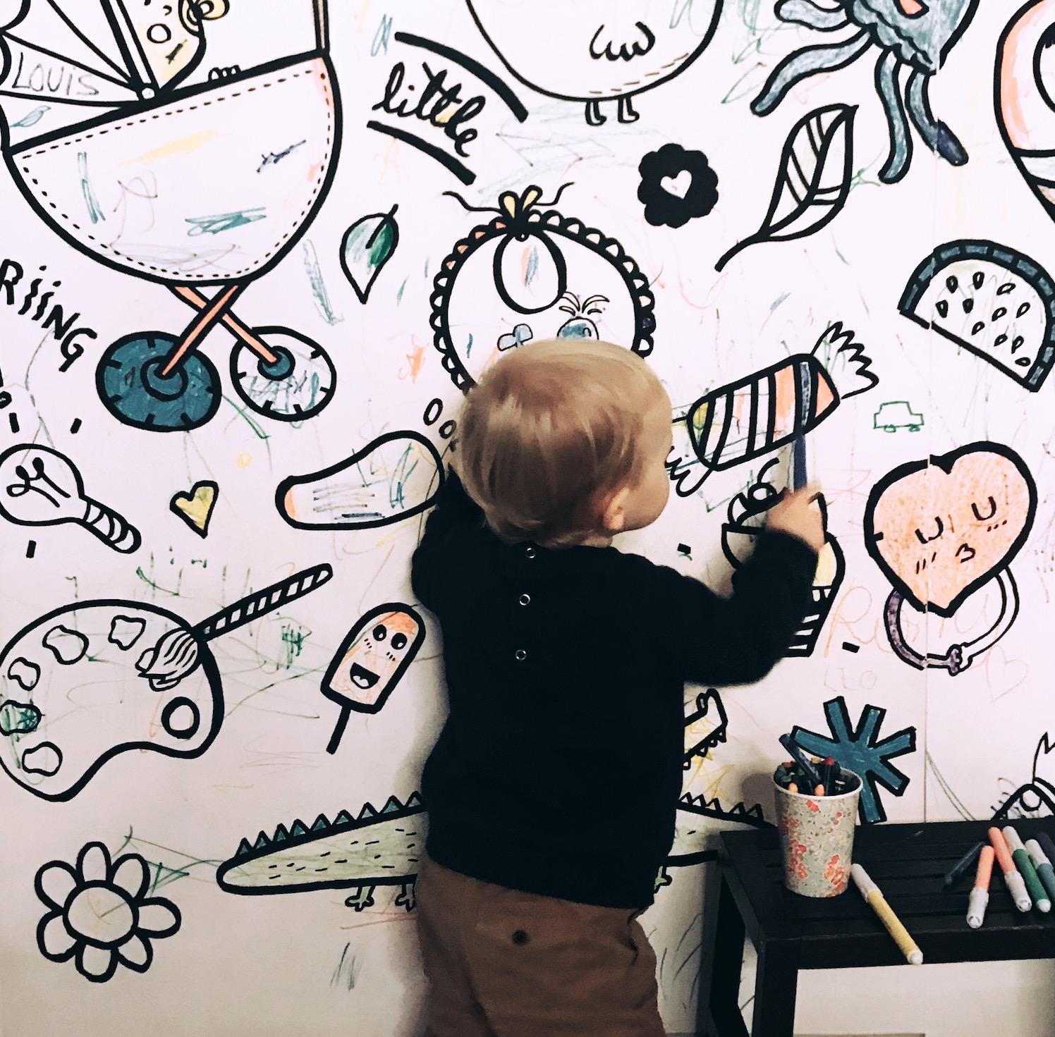 Festival pour bébé