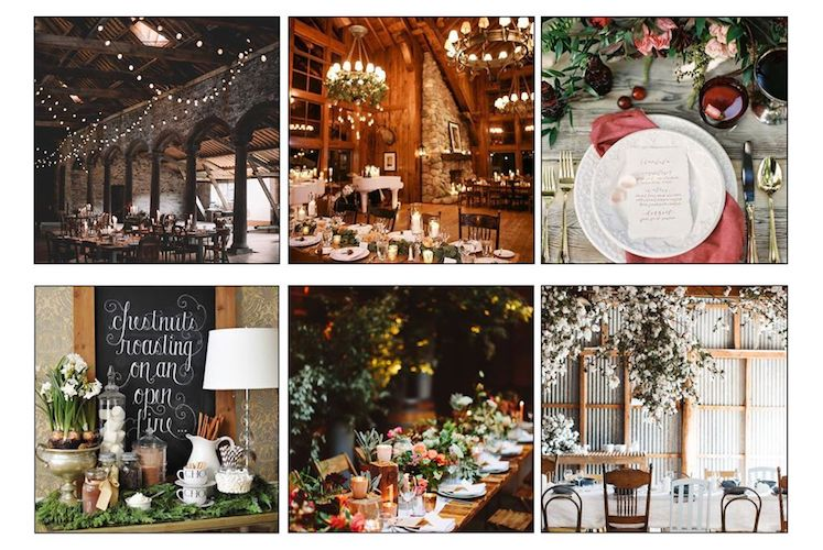 blog couture mariage décoration