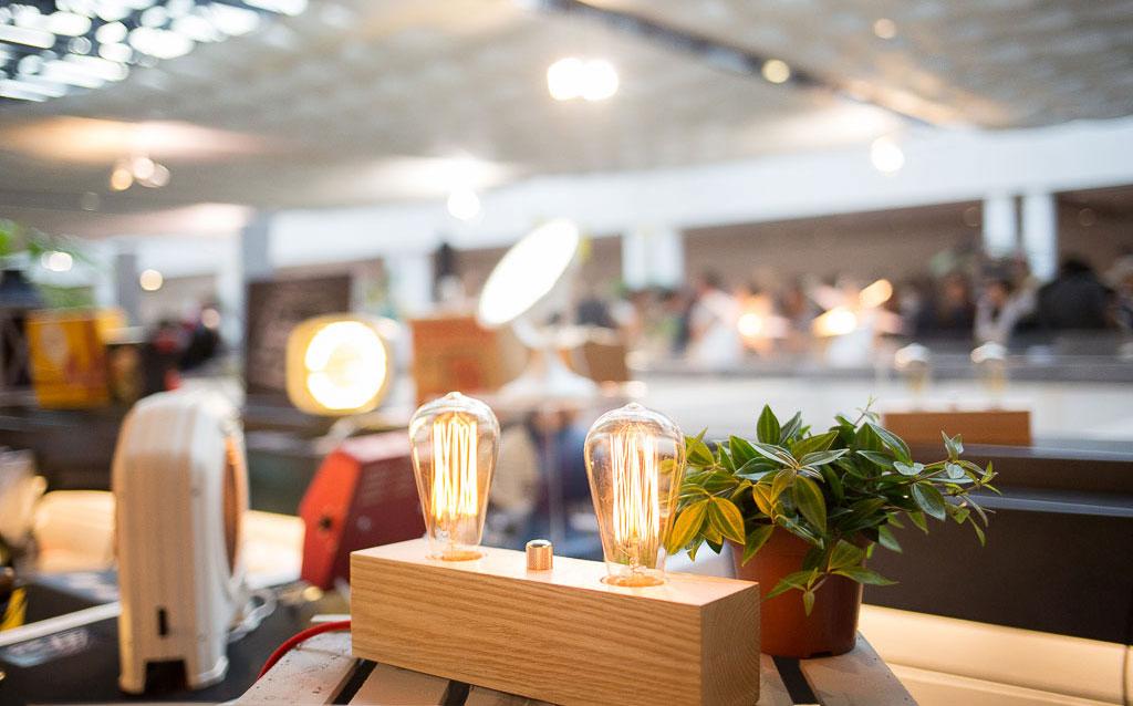créateurs lampe montpellier