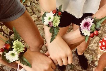 fleuriste accessoire montpellier