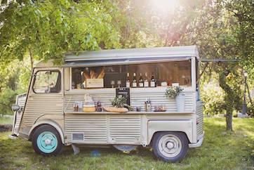 food truck Montpellier