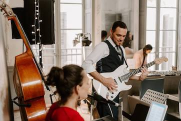 musique mariage montpellier