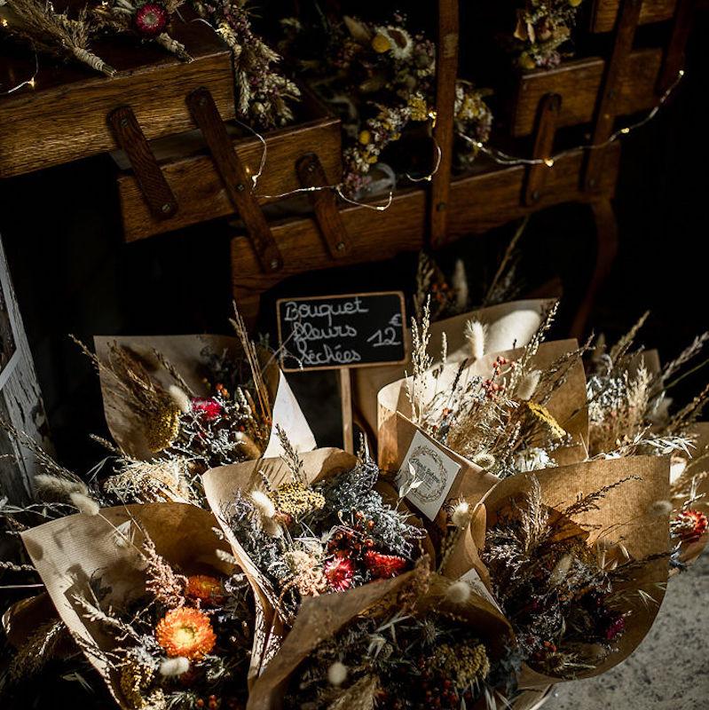 decoration florale mariage nimes