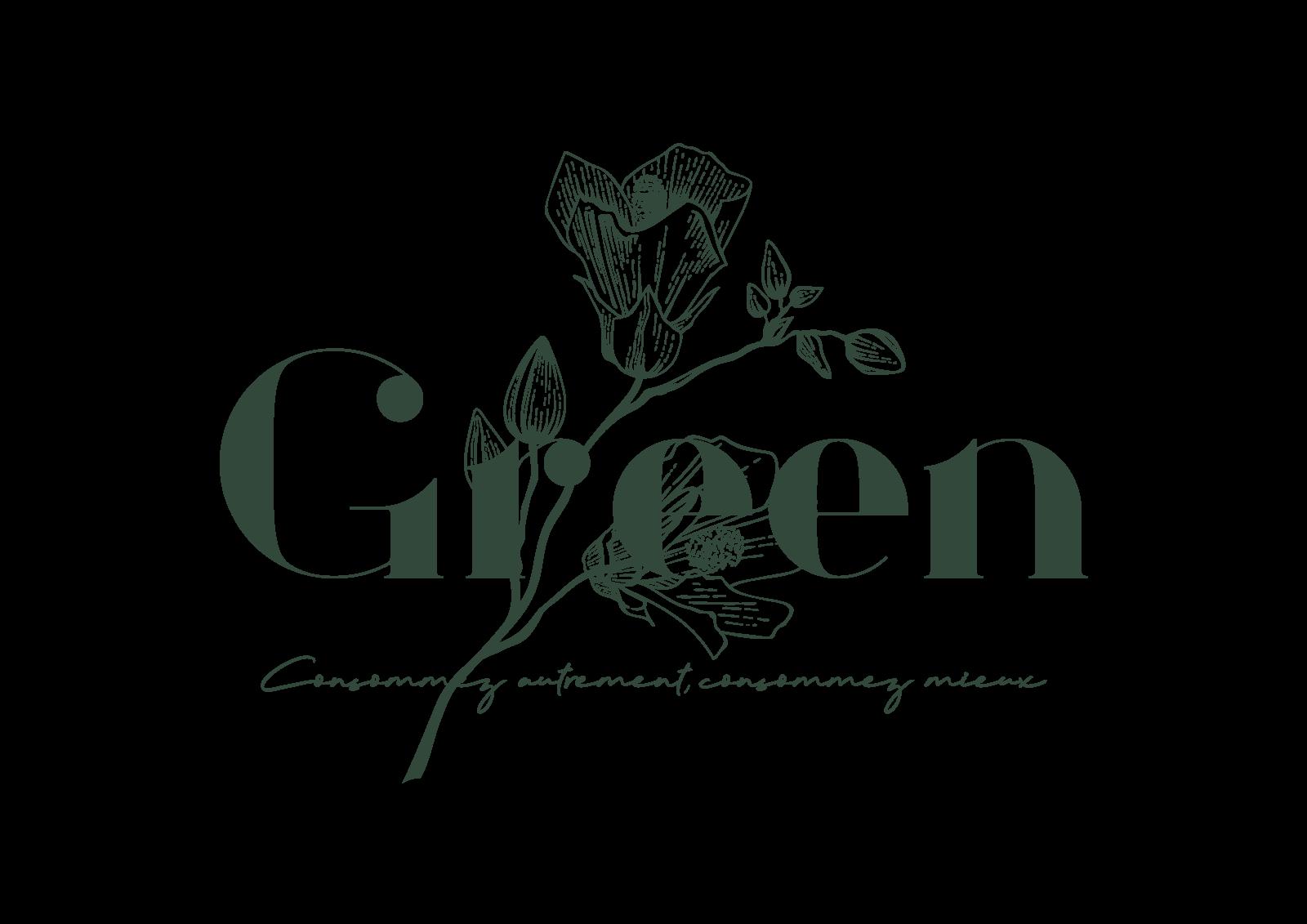 green événement agence couture