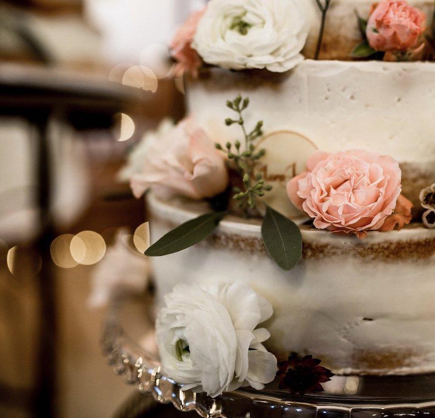 gâteau mariage Montpellier