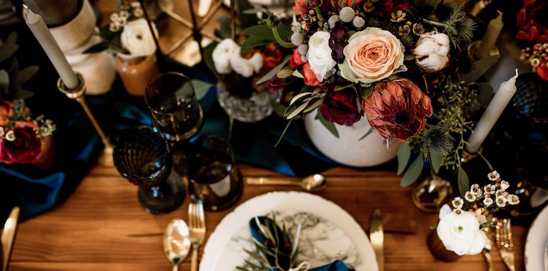 décoration mariage montpellier