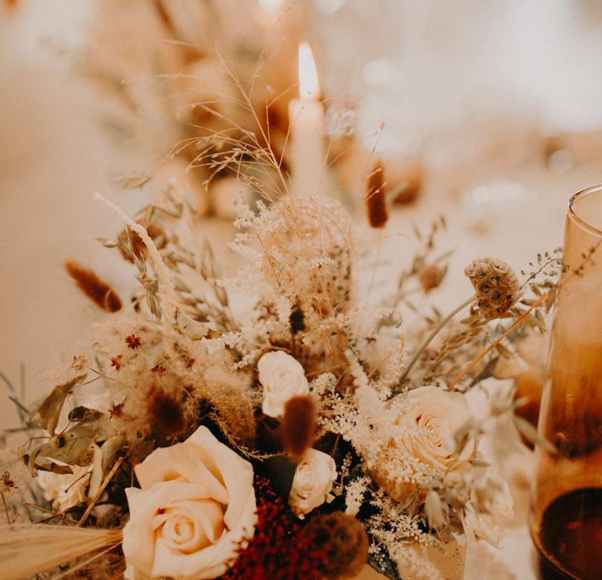 fleuriste mariage marseille