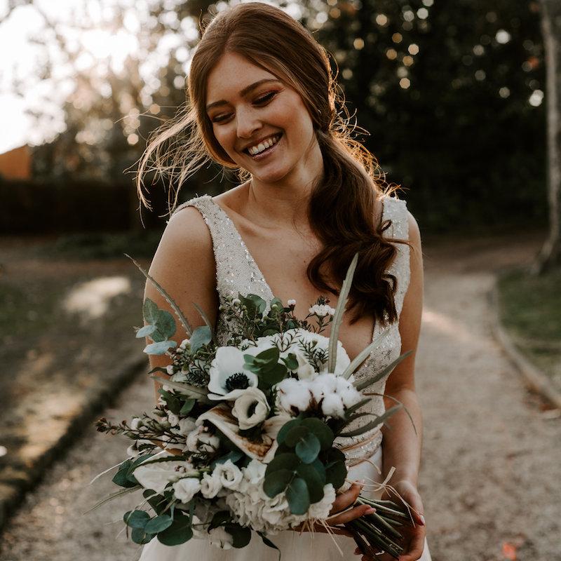 mariée mariage toulouse