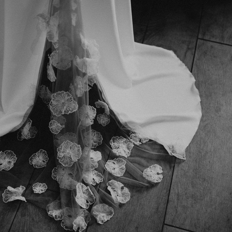 robe mariage marseille