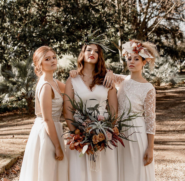 robes mariage bordeaux